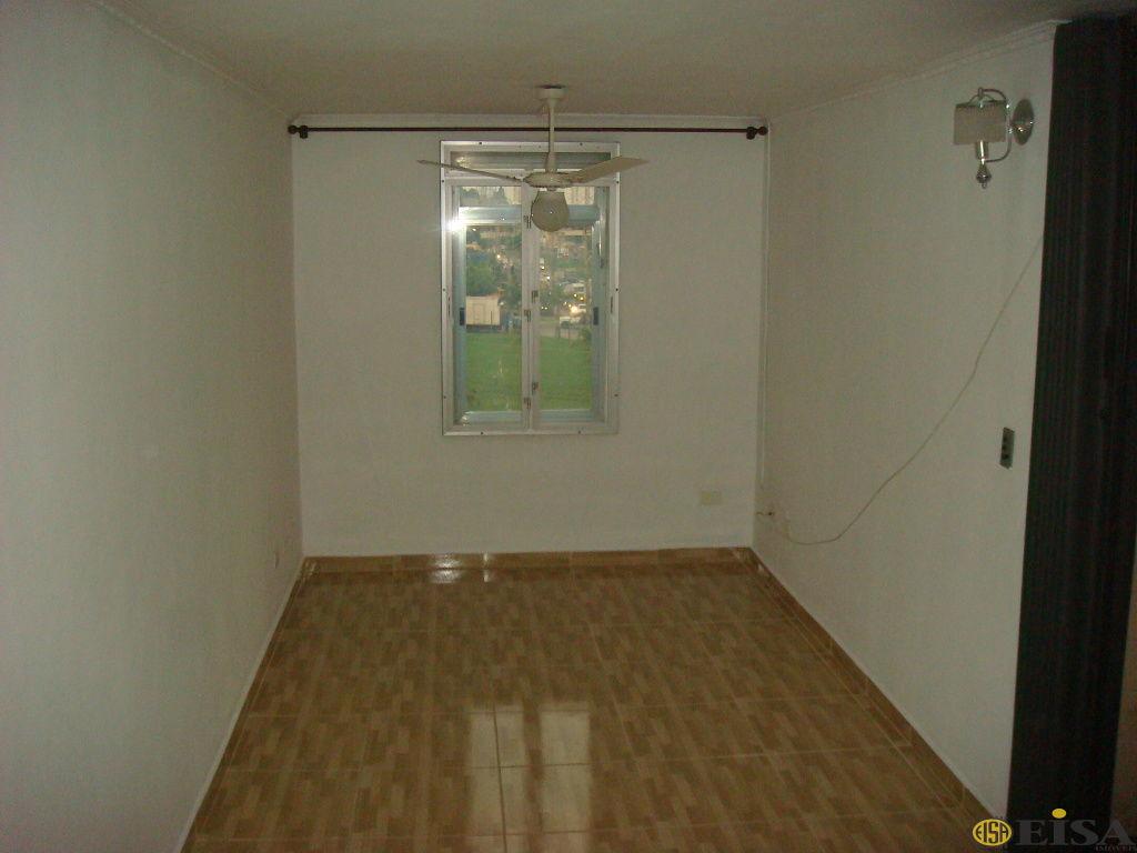 VENDA | APARTAMENTO - Vila Sabrina - 2 dormitórios - 1 Vagas - 45m² - CÓD:ET2802