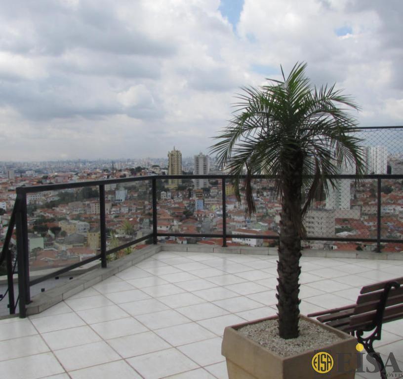 VENDA | COBERTURA - Jardim São Paulo  Zona Norte - 3 dormitórios - 2 Vagas - 338m² - CÓD:ET2816