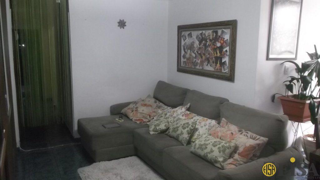 VENDA | APARTAMENTO - Barro Branco Zona Norte - 2 dormitórios - 1 Vagas - 76m² - CÓD:ET2856