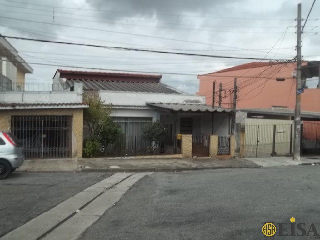 TERRENO - VILA CONSTANçA , SãO PAULO - SP | CÓD.: ET2876