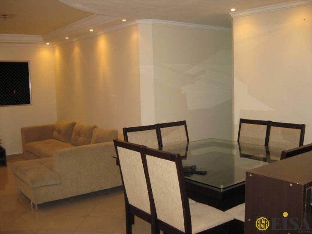 VENDA | APARTAMENTO - Tucuruvi - 3 dormitórios - 1 Vagas - 96m² - CÓD:ET2921
