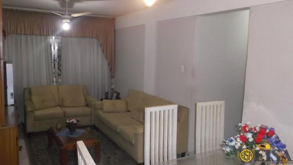 VENDA | APARTAMENTO - Jaçanã - 2 dormitórios - 1 Vagas - 70m² - CÓD:ET2973