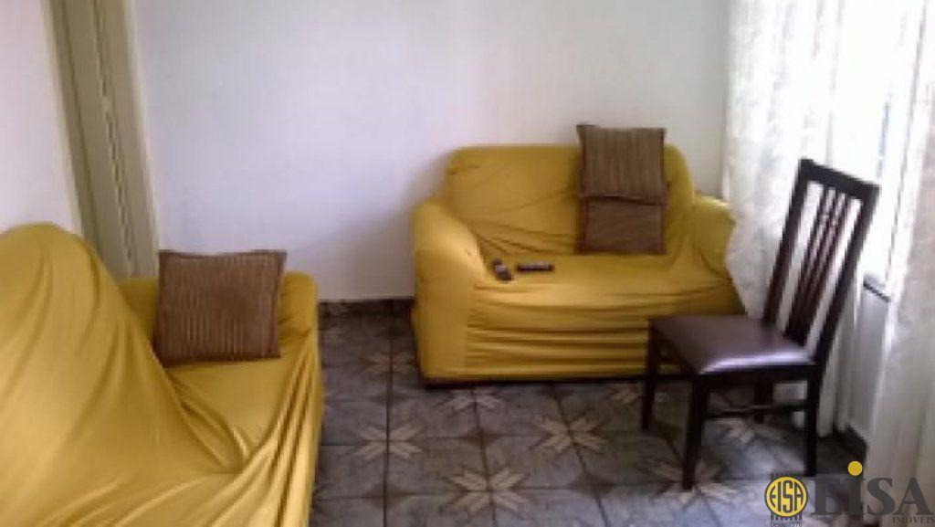 VENDA | CASA ASSOBRADADA - Parada Inglesa - 3 dormitórios - 1 Vagas - 140m² - CÓD:ET2986