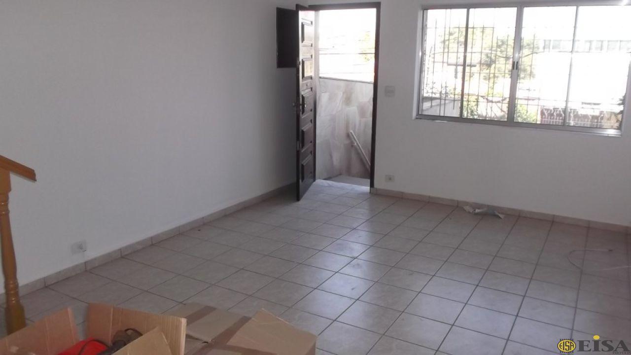 VENDA | SOBRADO - Carandiru - 2 dormitórios - 1 Vagas - 90m² - CÓD:ET2997