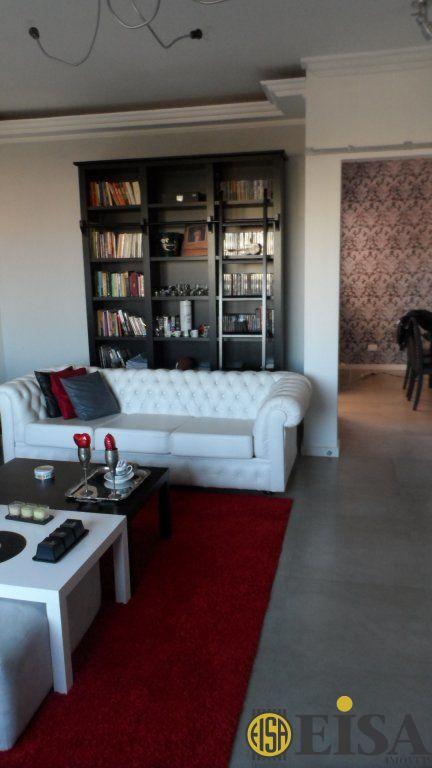 VENDA | SOBRADO - Parada Inglesa - 3 dormitórios - 3 Vagas - 133m² - CÓD:ET2998