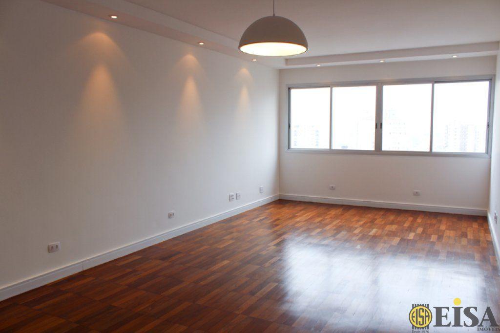 VENDA | APARTAMENTO - Santana - 3 dormitórios - 1 Vagas - 112m² - CÓD:ET3123