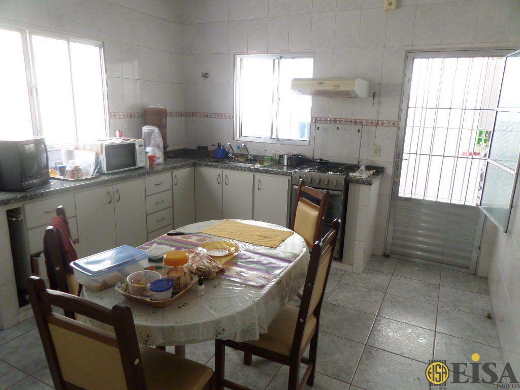 SOBRADO - FURNAS , SãO PAULO - SP | CÓD.: ET3124