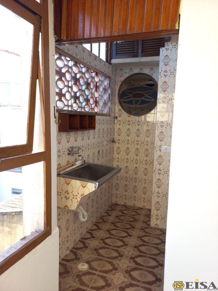 LOCAÇÃO | CASA TéRREA - Vila Gustavo - 2 dormitórios - 1 Vagas - 100m² - CÓD:ET3148