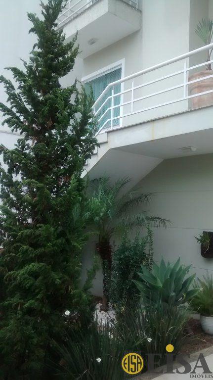 SOBRADO - HORTO FLORESTAL , SãO PAULO - SP | CÓD.: ET3152