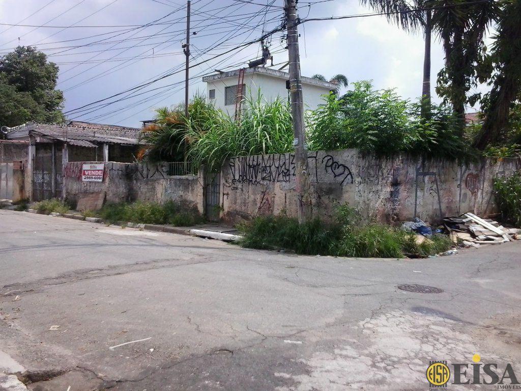 TERRENO - VILA NILO , SãO PAULO - SP   CÓD.: ET3162