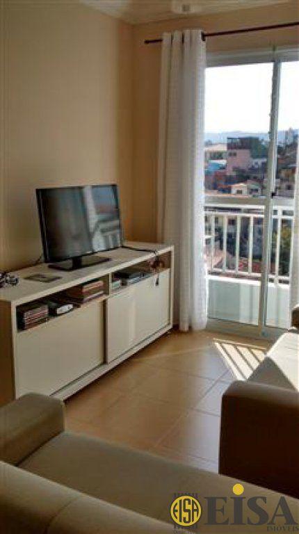 VENDA | APARTAMENTO - Parada Inglesa - 2 dormitórios - 2 Vagas - 45m² - CÓD:ET3176