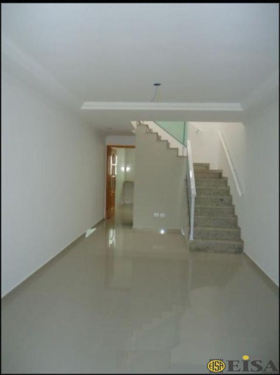 VENDA | SOBRADO - Vila Medeiros - 3 dormitórios - 2 Vagas - 120m² - CÓD:ET3196