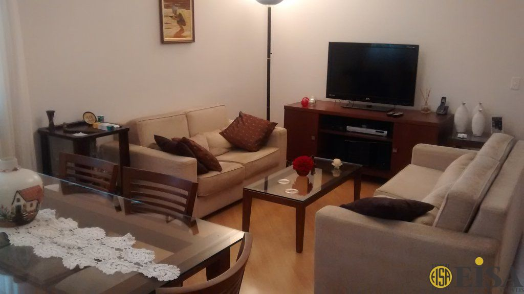 VENDA | APARTAMENTO - Vila Nivi - 2 dormitórios - 1 Vagas - 63m² - CÓD:ET3206