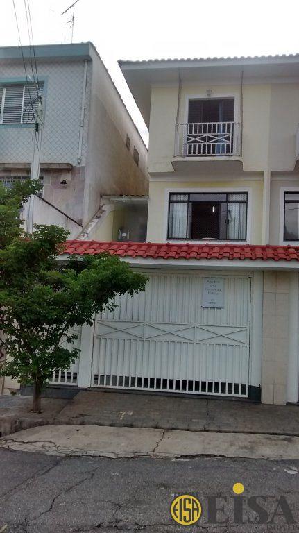 VENDA | SOBRADO - Vila Nivi - 3 dormitórios - 3 Vagas - 200m² - CÓD:ET3220