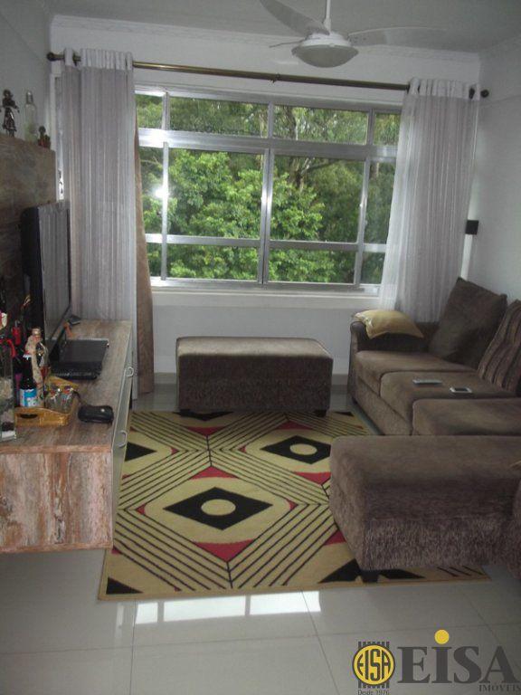 VENDA | APARTAMENTO - Jaçanã - 2 dormitórios - 1 Vagas - 78m² - CÓD:ET3244