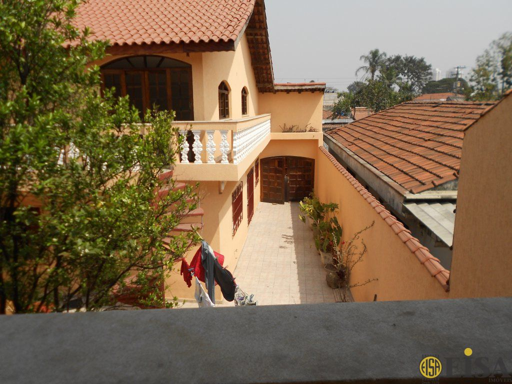 VENDA | SOBRADO - Parque Edu Chaves - 4 dormitórios - 6 Vagas - 240m² - CÓD:ET3245