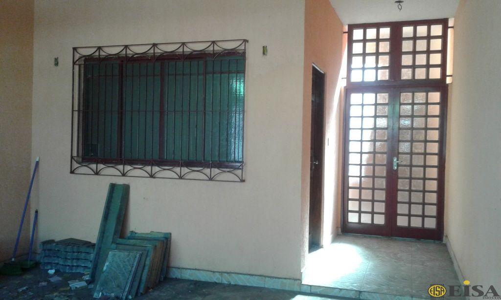 VENDA | SOBRADO - Parque Edu Chaves - 3 dormitórios - 2 Vagas - 100m² - CÓD:ET3246