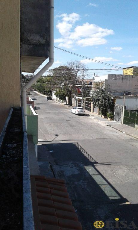 SOBRADO - PARQUE EDU CHAVES , SãO PAULO - SP | CÓD.: ET3246