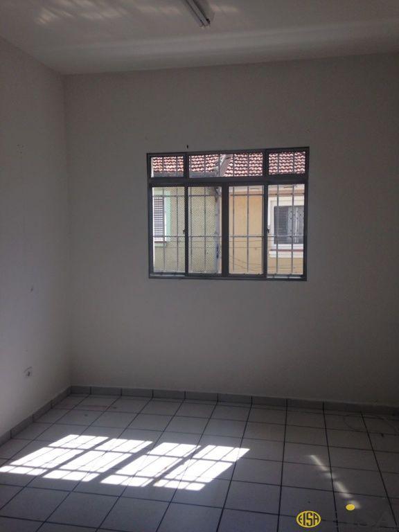 LOCAÇÃO | SALA - Tucuruvi -  dormitórios -  Vagas - 25m² - CÓD:ET3287