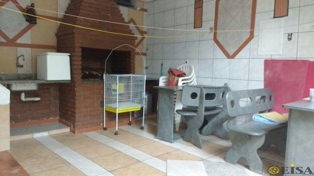 SOBRADO - VILA GUSTAVO , SãO PAULO - SP | CÓD.: ET3302