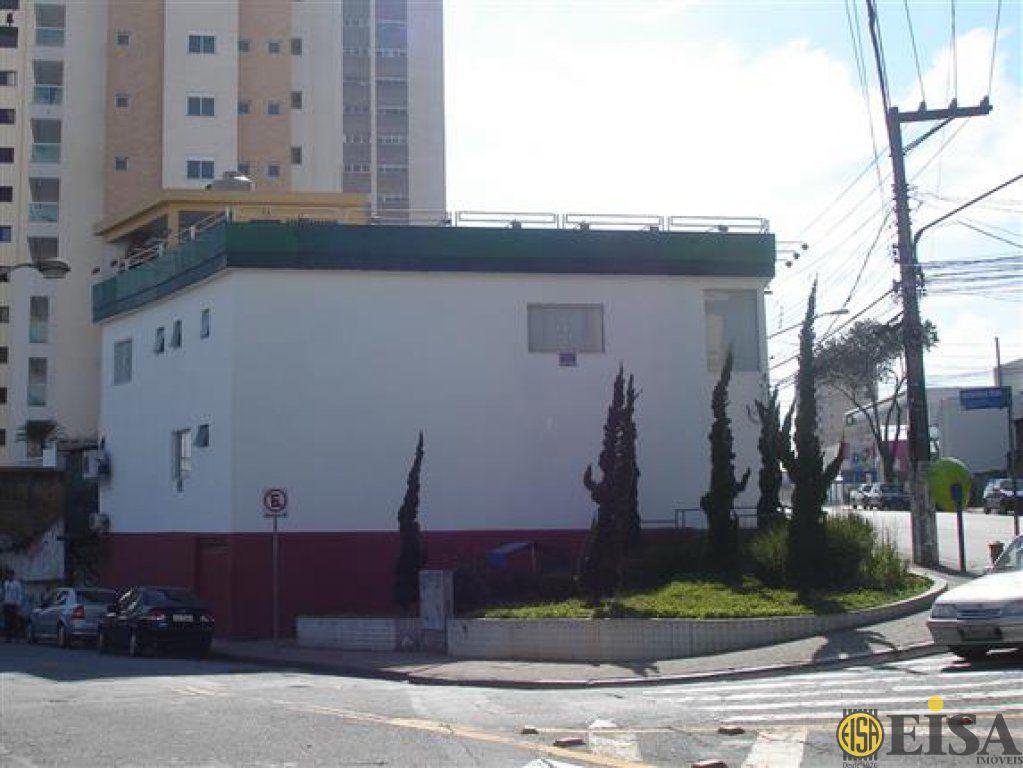 VENDA | PRéDIO - Água Fria -  dormitórios - 4 Vagas - 350m² - CÓD:ET3349