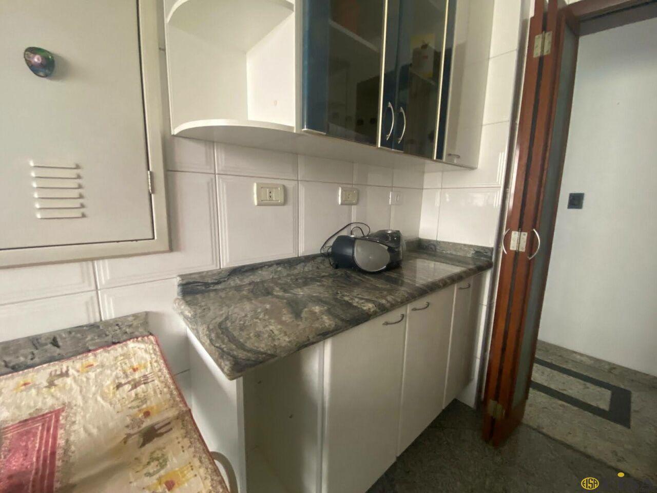 VENDA | APARTAMENTO - Vila Nova Cachoeirinha - 3 dormitórios - 2 Vagas - 127m² - CÓD:ET3354