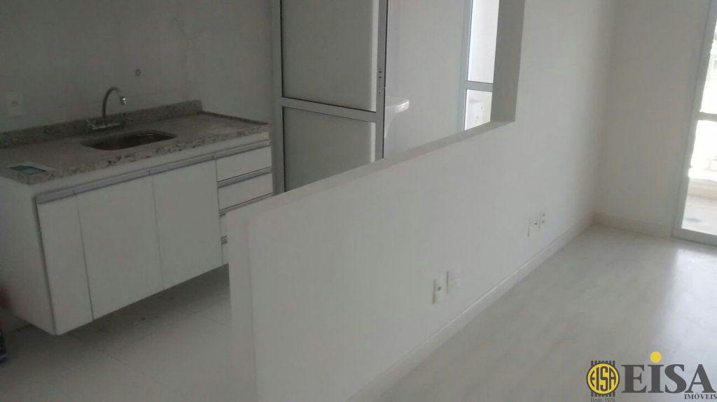 VENDA | APARTAMENTO - Vila Nivi - 3 dormitórios - 2 Vagas - 66m² - CÓD:ET3360