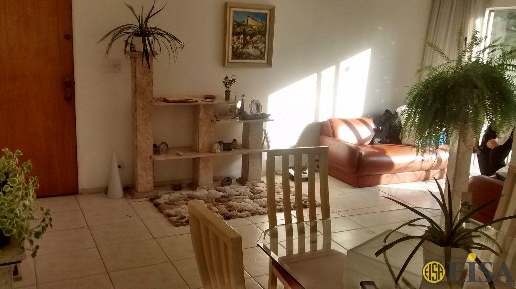 VENDA | APARTAMENTO - Parada Inglesa - 2 dormitórios - 1 Vagas - 73m² - CÓD:ET3362