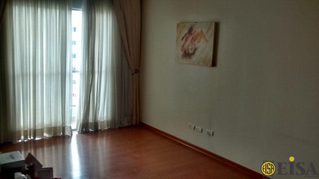 VENDA | APARTAMENTO - Parada Inglesa - 2 dormitórios - 3 Vagas - 73m² - CÓD:ET3367