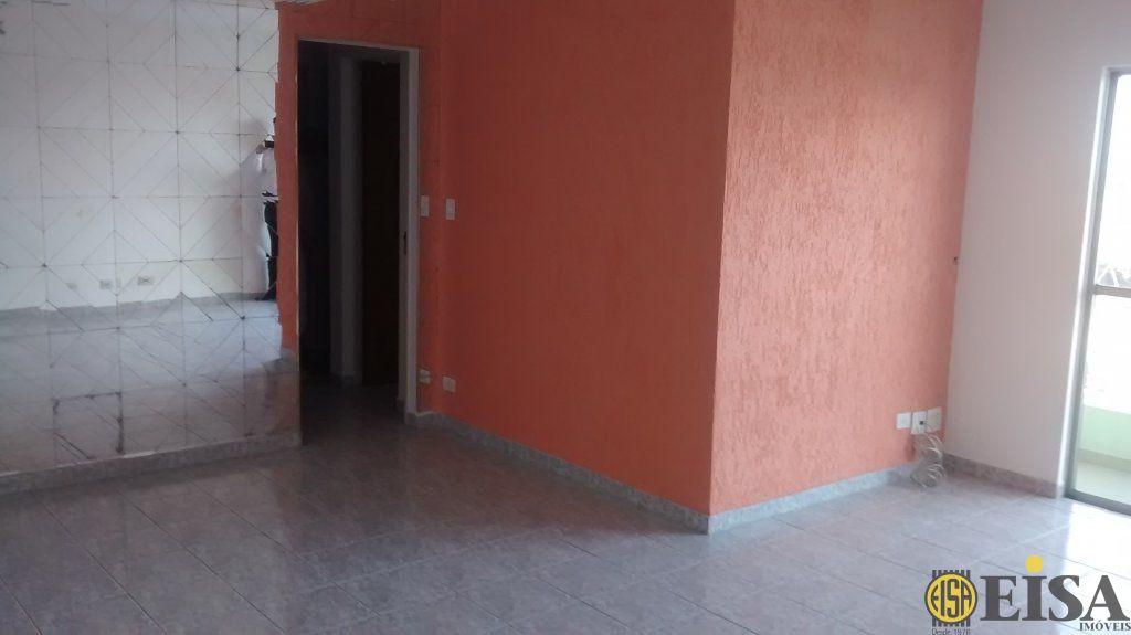 VENDA | APARTAMENTO - Parada Inglesa - 2 dormitórios - 3 Vagas - 73m² - CÓD:ET3368