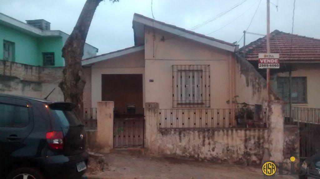 VENDA | CASA TéRREA - Vila Nivi - 2 dormitórios - 2 Vagas - 104m² - CÓD:ET3373