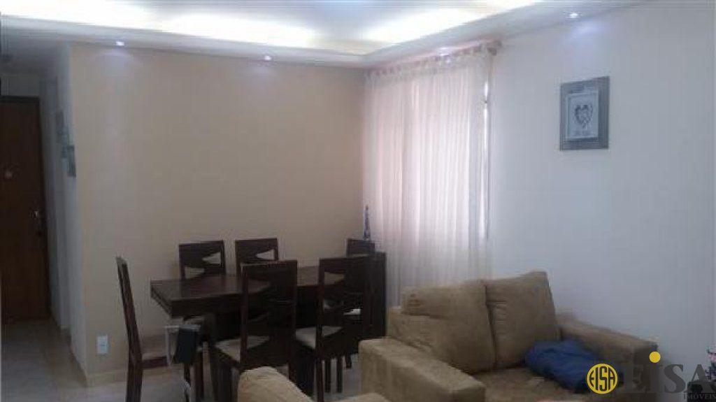 VENDA | APARTAMENTO - Vila Nivi - 2 dormitórios - 1 Vagas - 65m² - CÓD:ET3375
