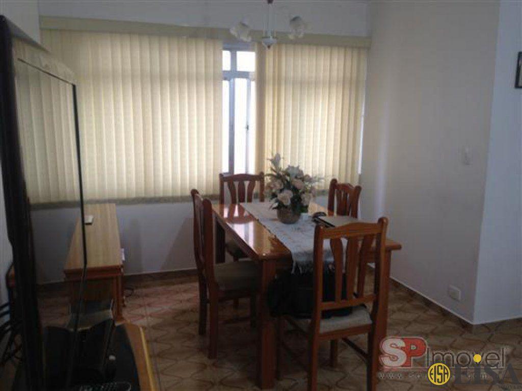 VENDA | APARTAMENTO - Santana - 2 dormitórios - 2 Vagas - 65m² - CÓD:ET3377