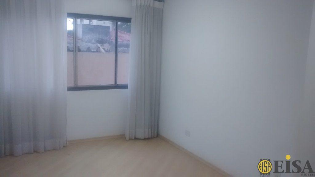 VENDA | APARTAMENTO - Água Fria - 3 dormitórios - 1 Vagas - 76m² - CÓD:ET3387