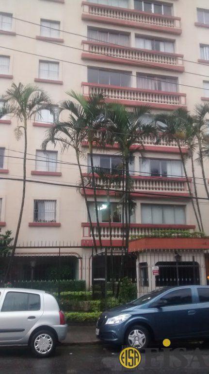 VENDA | APARTAMENTO - Água Fria - 3 dormitórios - 1 Vagas - 120m² - CÓD:ET3389