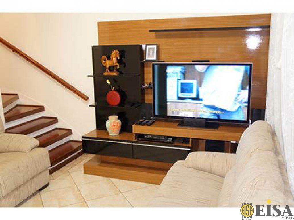 VENDA | SOBRADO - Vila Constança - 3 dormitórios - 1 Vagas - 115m² - CÓD:ET3409