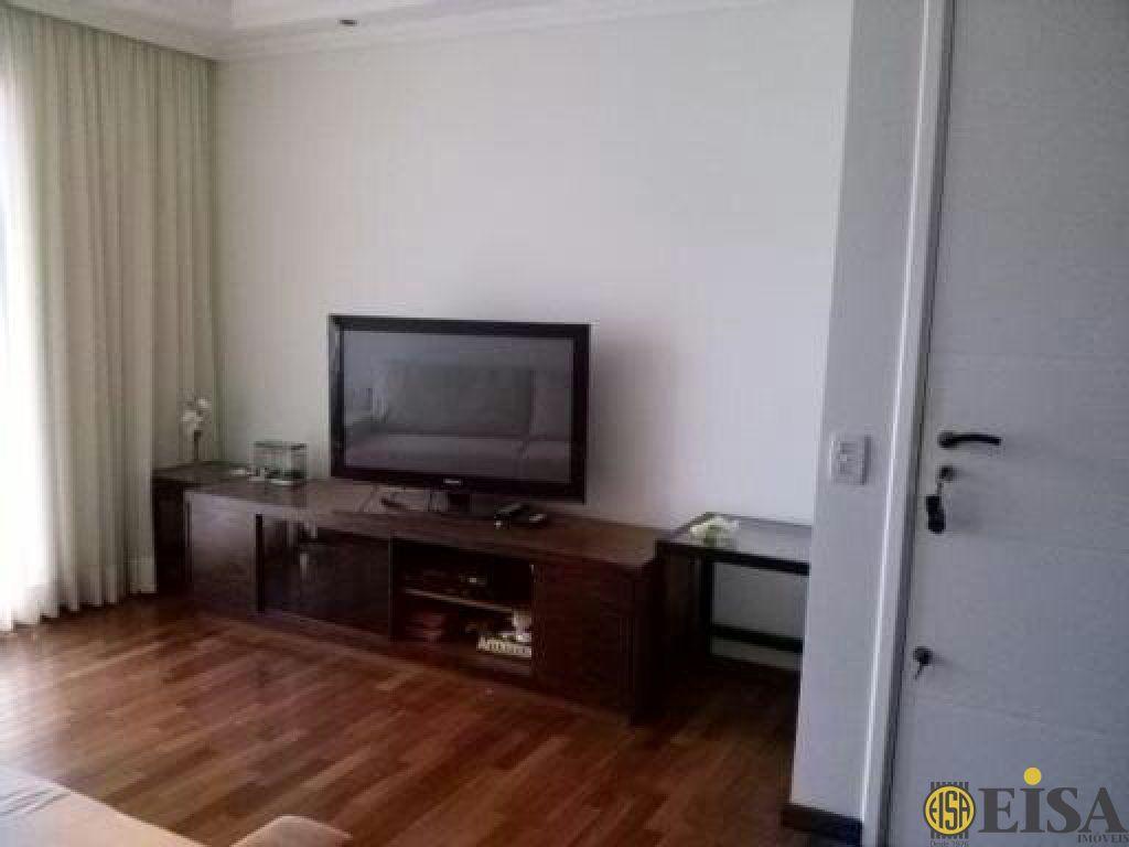 VENDA | APARTAMENTO - Vila Guilherme - 3 dormitórios - 2 Vagas - 96m² - CÓD:ET3425