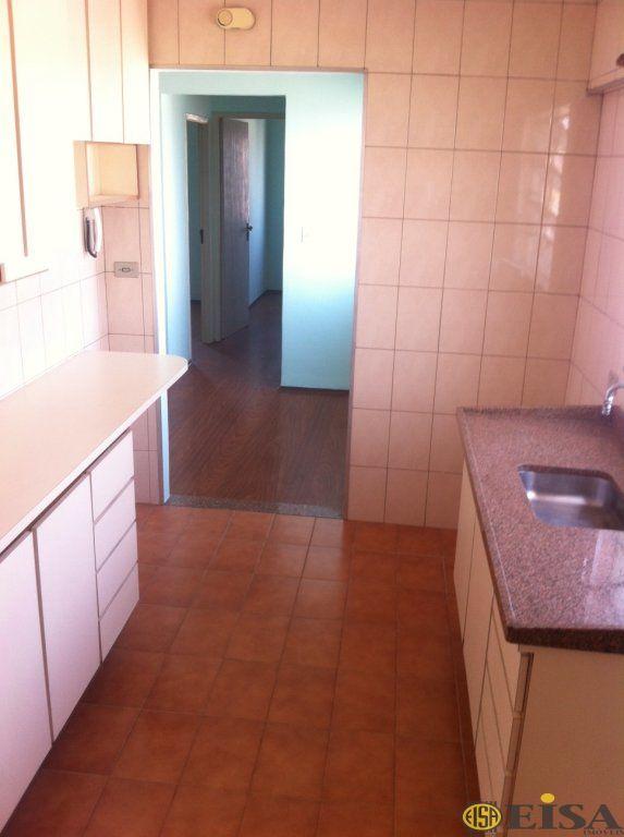 LOCAÇÃO | APARTAMENTO - Jardim Brasil Zona Norte - 2 dormitórios - 1 Vagas - 60m² - CÓD:ET3434