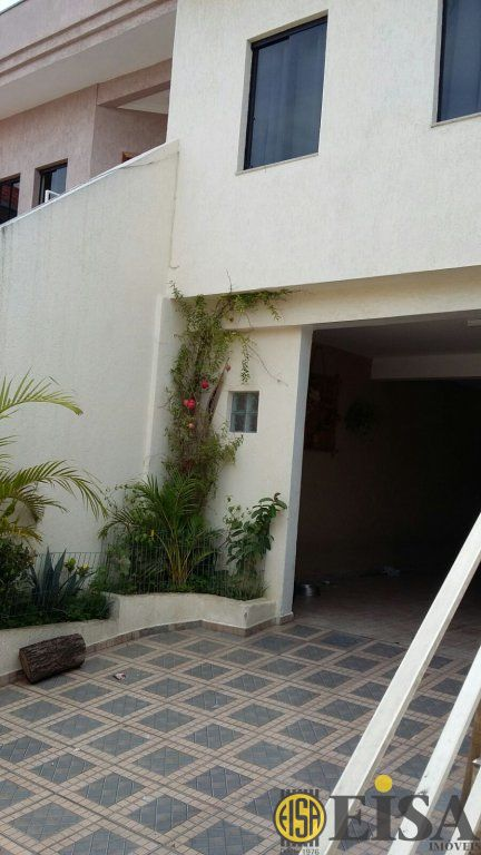 VENDA | CASA ASSOBRADADA - Vila Constança - 3 dormitórios - 4 Vagas - 220m² - CÓD:ET3439