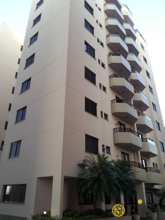 VENDA | APARTAMENTO - Jardim Leonor Mendes de Barros - 3 dormitórios - 1 Vagas - 83m² - CÓD:ET3441