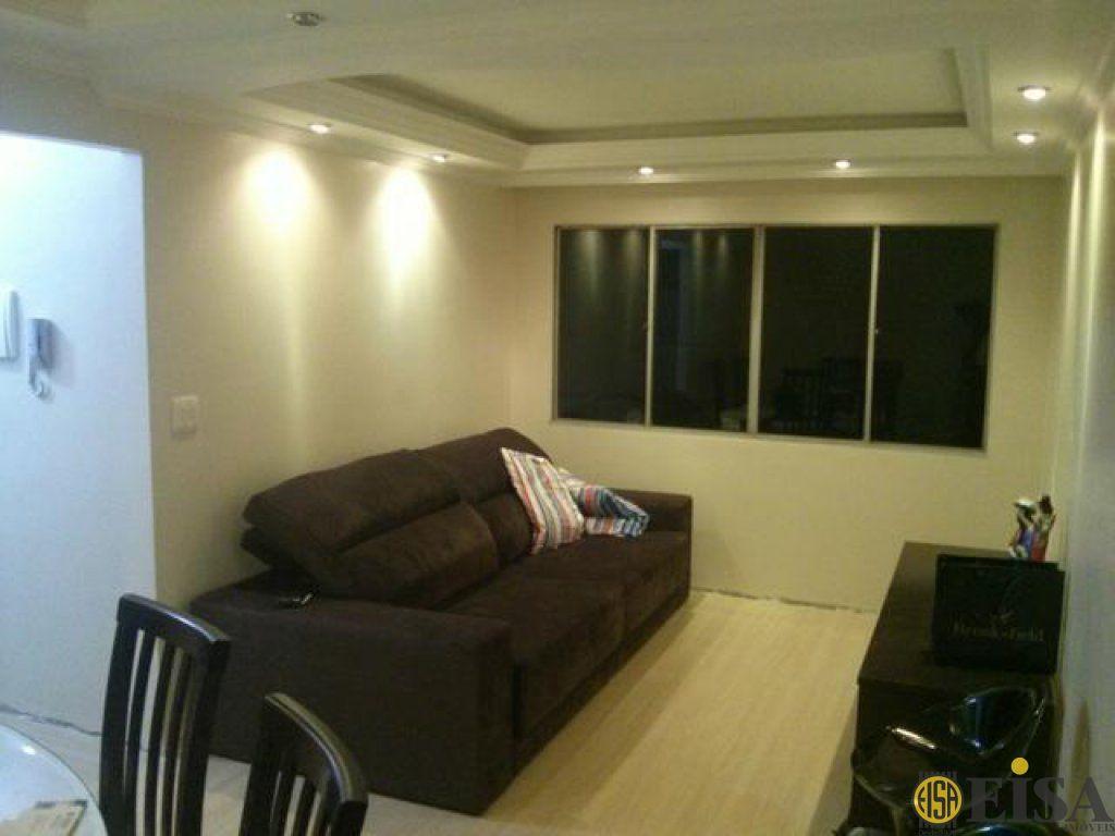 VENDA | APARTAMENTO - Barro Branco Zona Norte - 2 dormitórios - 1 Vagas - 60m² - CÓD:ET3449