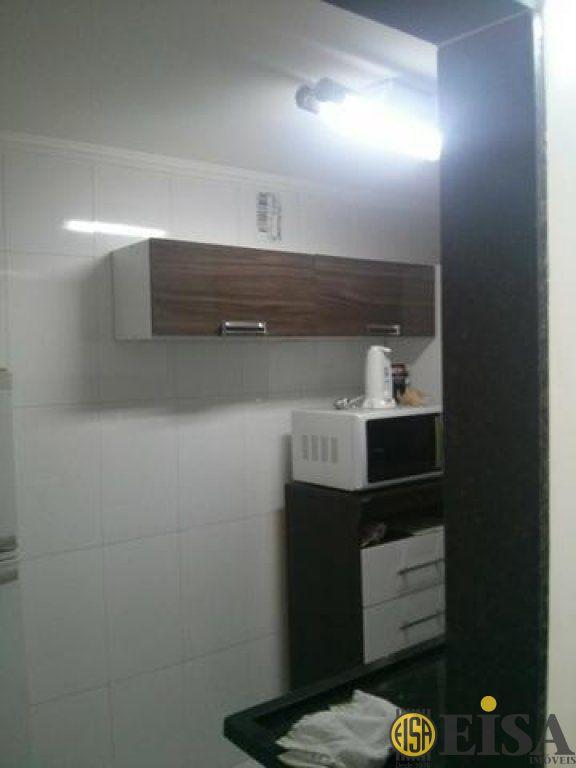 APARTAMENTO - BARRO BRANCO ZONA NORTE , SãO PAULO - SP | CÓD.: ET3449