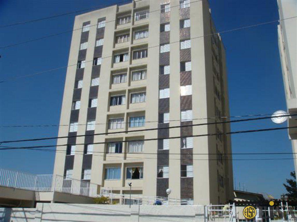 VENDA   APARTAMENTO - Vila Gustavo - 2 dormitórios - 1 Vagas - 58m² - CÓD:ET3454