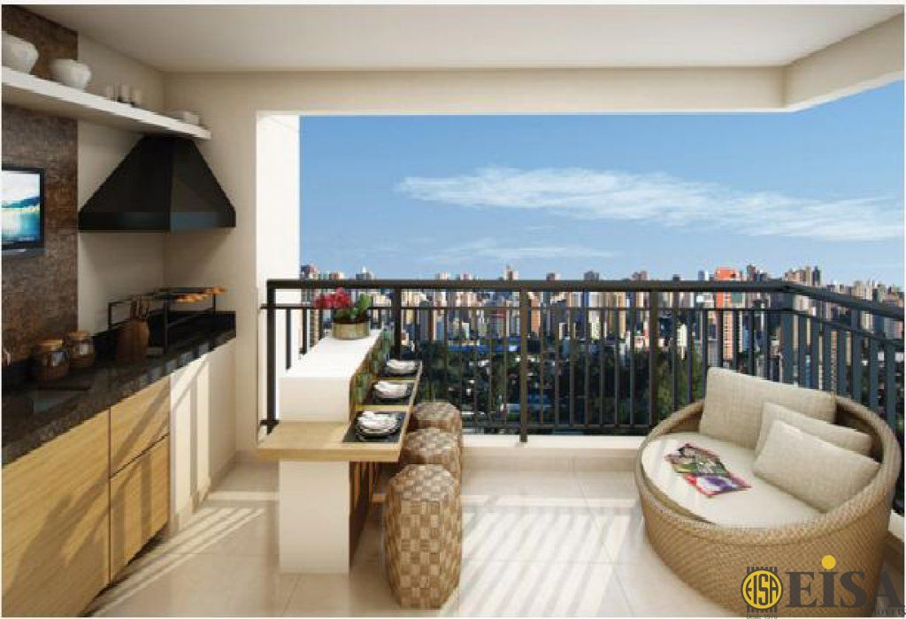 VENDA | APARTAMENTO - Cidade Maia - 3 dormitórios - 2 Vagas - 93m² - CÓD:ET3461
