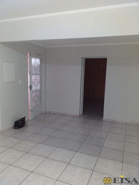 LOCAÇÃO | CASA TéRREA - Parque Edu Chaves - 3 dormitórios - 2 Vagas - 120m² - CÓD:ET3479