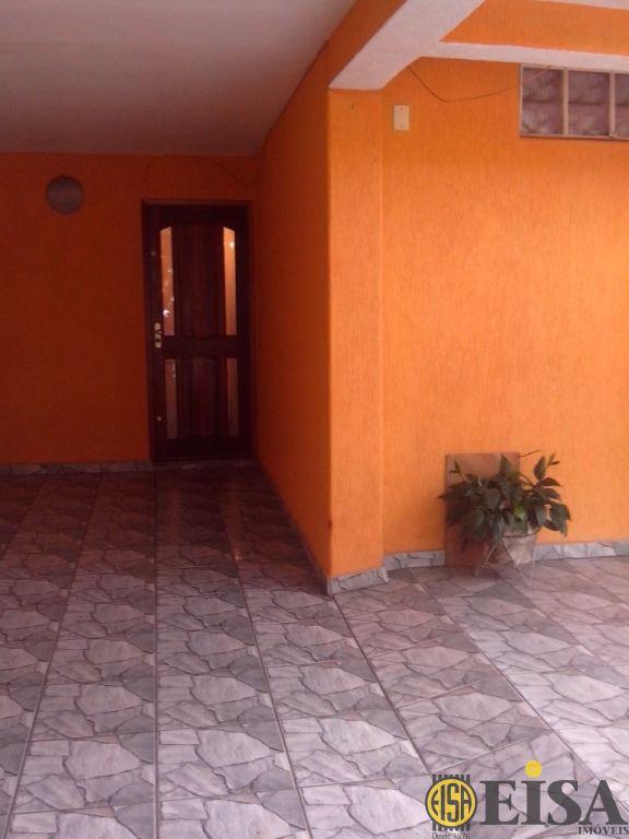 VENDA | CASA ASSOBRADADA - Guapira - 3 dormitórios - 2 Vagas - 0m² - CÓD:ET3505