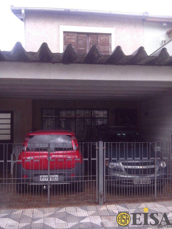 VENDA | SOBRADO - Vila Constança - 3 dormitórios - 2 Vagas - 111m² - CÓD:ET3513