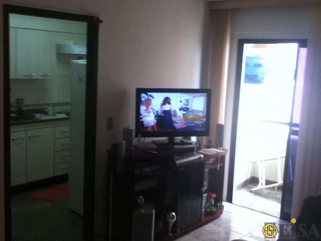 VENDA | APARTAMENTO - Vila Rosália - 3 dormitórios - 2 Vagas - 88m² - CÓD:ET3521