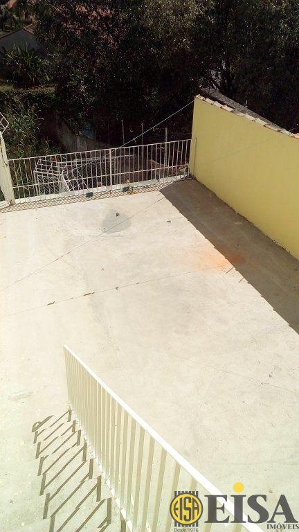 SOBRADO - HORTO FLORESTAL , SãO PAULO - SP | CÓD.: ET3586