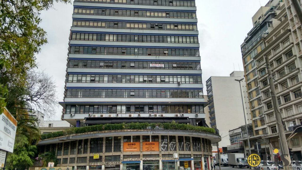 LOCAÇÃO | COMERCIAL - Bela Vista -  dormitórios -  Vagas - 130m² - CÓD:ET3605